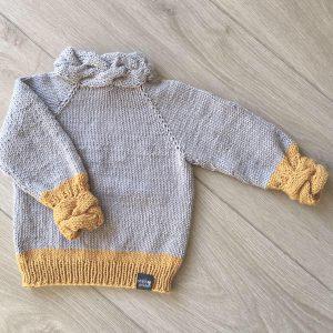 Færder genser